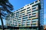 """""""PALANGA SEA VIEW"""" - 3 nauji ir modernūs apartamentai su vaizdu į jūrą, Palangos centre"""