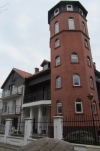 Viesu nams Red Tower Apartments - 55