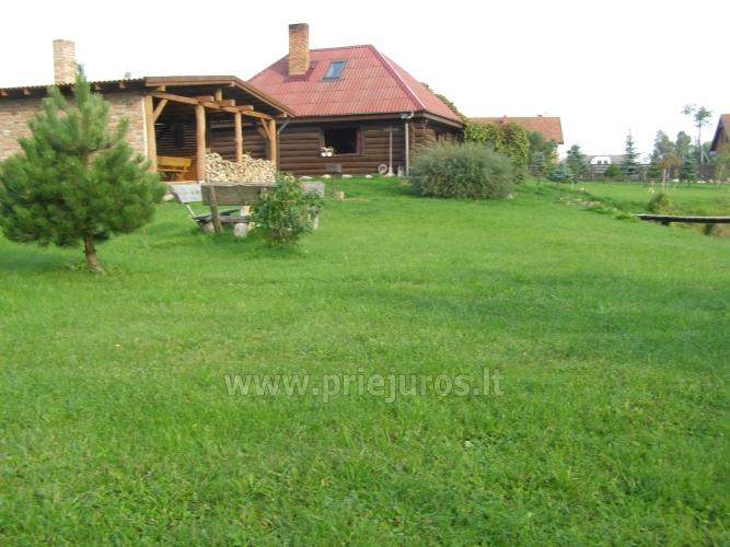 Homestead for rent 10 km from Klaipeda - 2