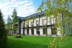 "Ferienhaus in Liepaja region (Lettland) ""Aulaukio Baltija"""
