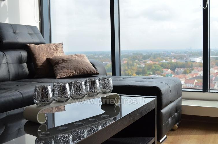 Apartamentai Klaipėdos centre - 1