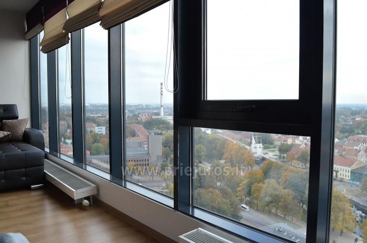 Apartamentai Klaipėdos centre - 5