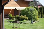 Holiday cottages, rooms and apartments in Sventoji Osupyne - 150 m to the sea! - 4