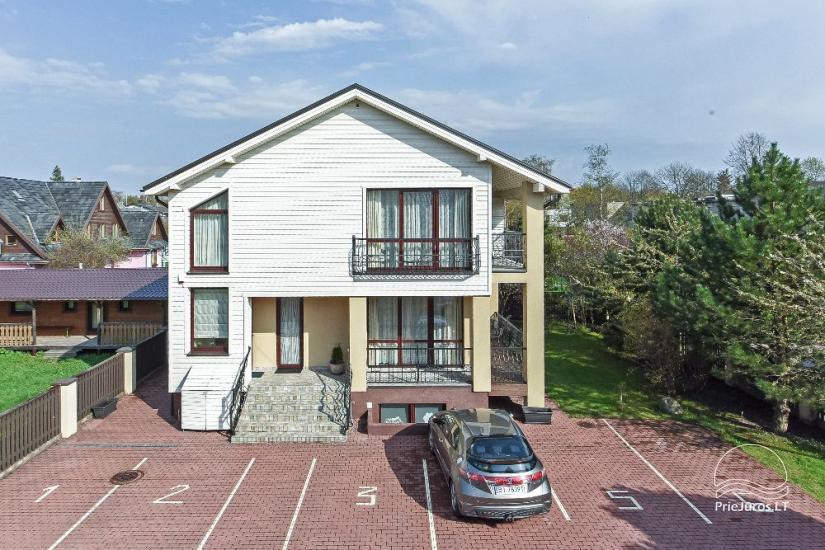 Viesu māja Vila Levita Palangā - 6