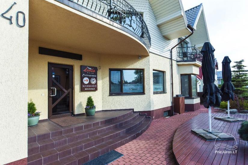 Guest house Vila Levita in Palanga - 4