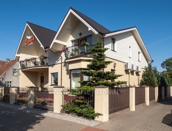 Viesu māja Vila Levita Palangā - 3