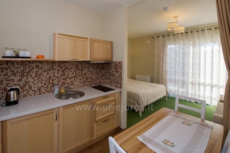 Guest house Vila Levita in Palanga - 47
