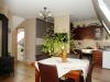 Zwei Zimmer Wohnung mit Kamin Nest II zur Miete in Nida - 1