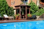 VILLA ARTEMIDE - family holiday villa in Palanga