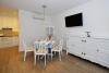 Nauji 78 kv.m. dviejų miegamųjų apartamentai arti jūros - 7