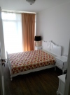 Nauji 78 kv.m. dviejų miegamųjų apartamentai arti jūros - 9