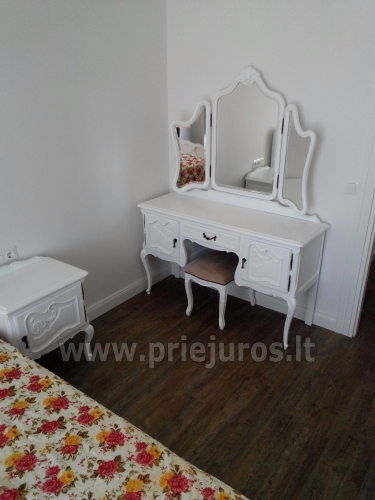 Luxury 78 sq.m. two-bedroom apartment in Palanga close to the beach - 10