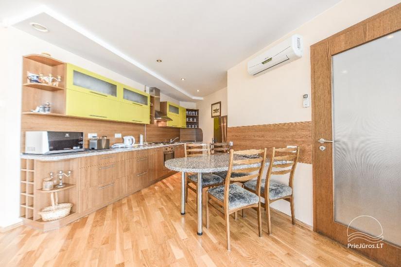 Apartment for rent in Elija complex, near the sea - 9