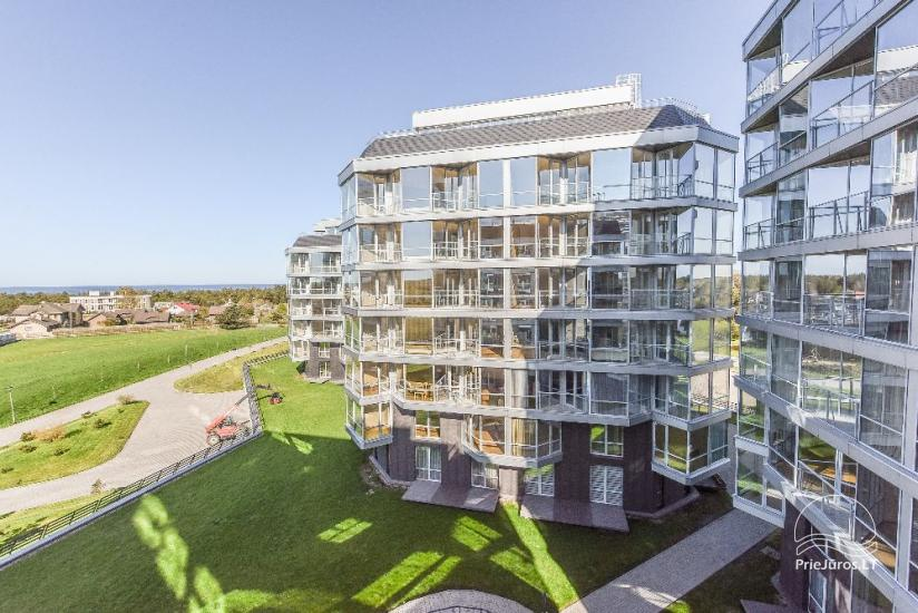 Apartment for rent in Elija complex, near the sea - 2