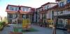 Miglės apartamentų nuoma Palangos centre. Kieme yra vaikų žaidimų aikštelės - 15