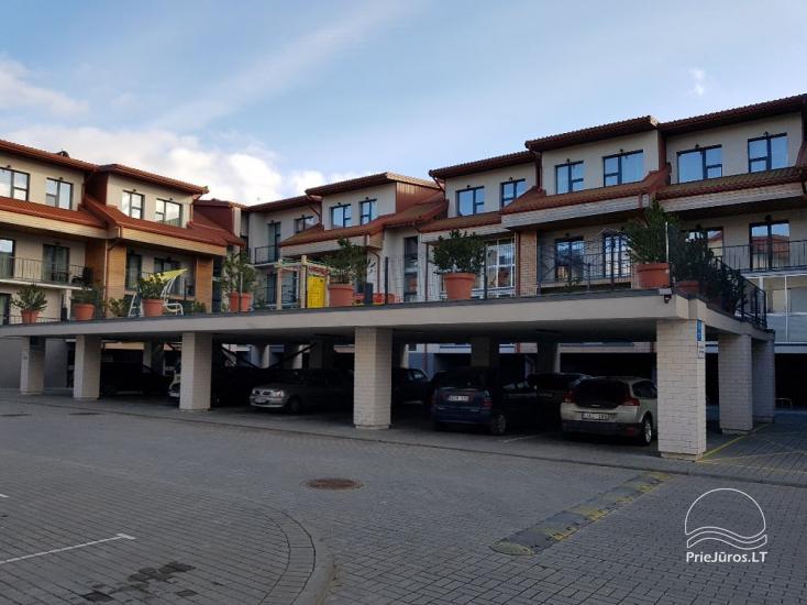 Malūno apartamentai Palangos centre - 15