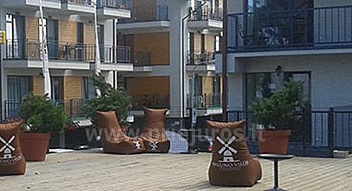 Malūno apartamentai Palangos centre - 3