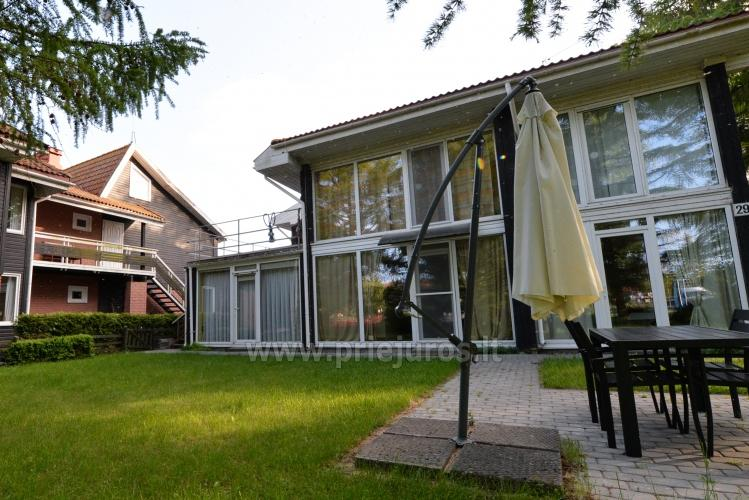 Apartment for rent in Pervalka. Ground floor, separate entrance, terrace - 2