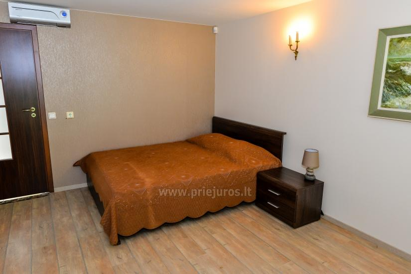 Apartment for rent in Pervalka. Ground floor, separate entrance, terrace - 6