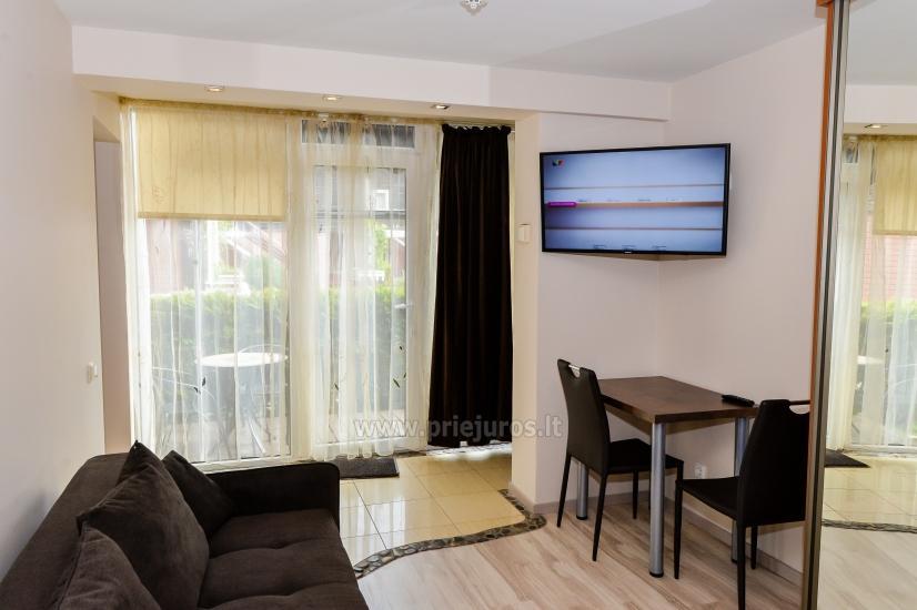 Wohnung zur miete in pervalka erdgeschoss separater for Wohnung zur miete