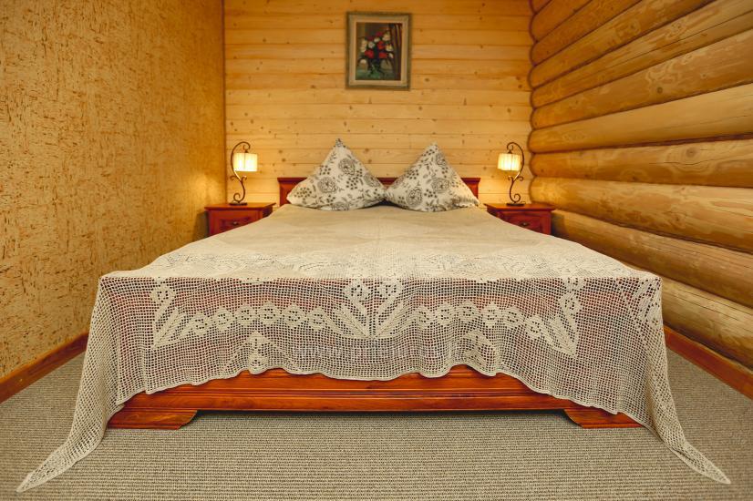 Private villa in Palanga: sauna, Jacuzzi, children's swings. 150 m to the sea! - 10