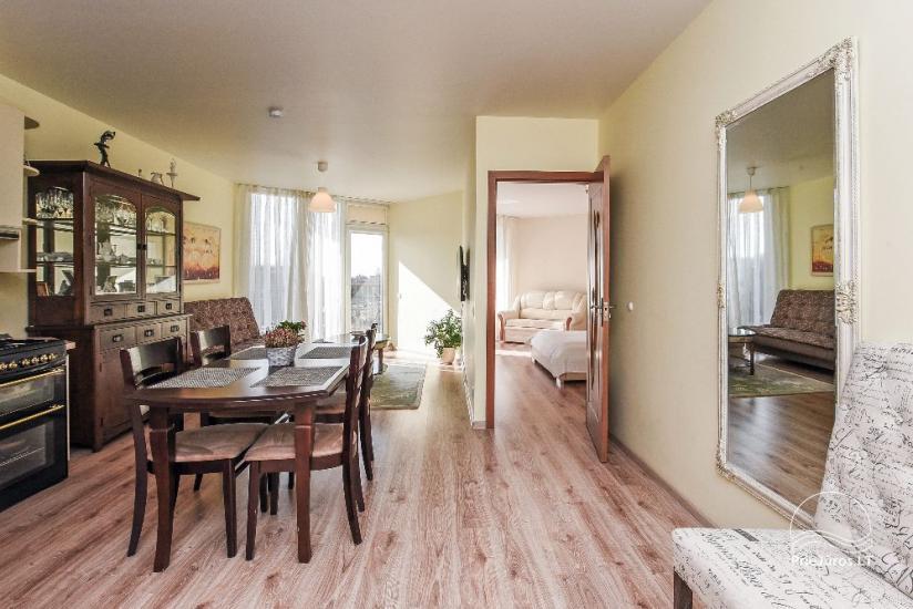 2 Zimmer-Wohnung in Sventoji - 2