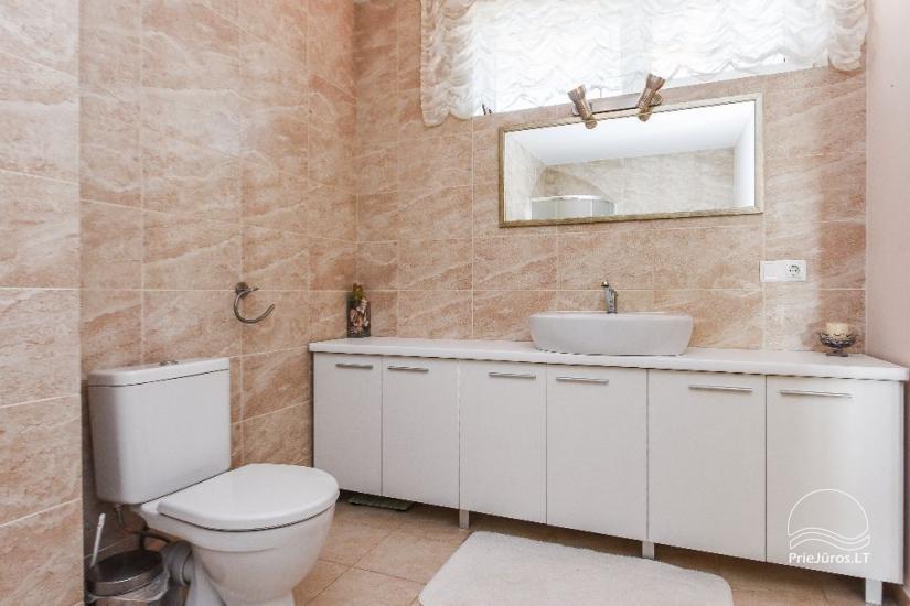 2 Zimmer-Wohnung in Sventoji - 10