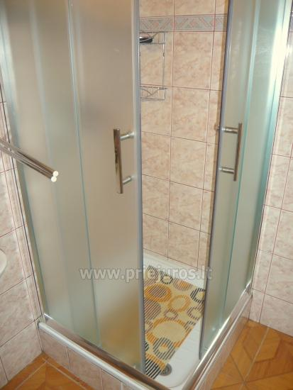 1-room apartment for rent in Juodkrante, Curonian Spit - 7
