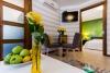 2 kambarių apartamentai, 3 miegamųjų apartamentai Palangos centre - 6