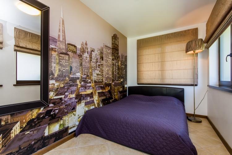 2-istabu un trīs istabu dzīvokļi Palangā centrā - 8