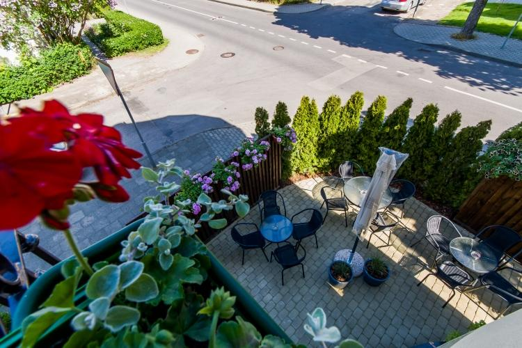2-room and three-bedroom apartments for rent in Palanga center - 1
