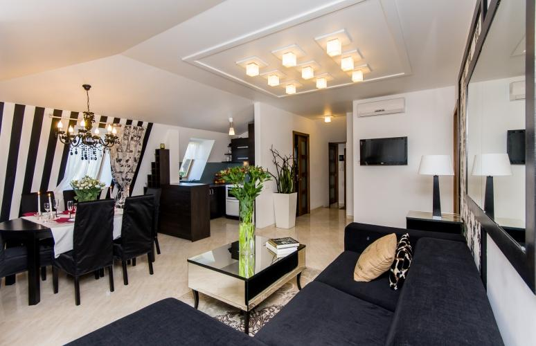 2-istabu un trīs istabu dzīvokļi Palangā centrā - 10