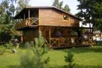 Room rent in wooden holiday houses at the sea - 2