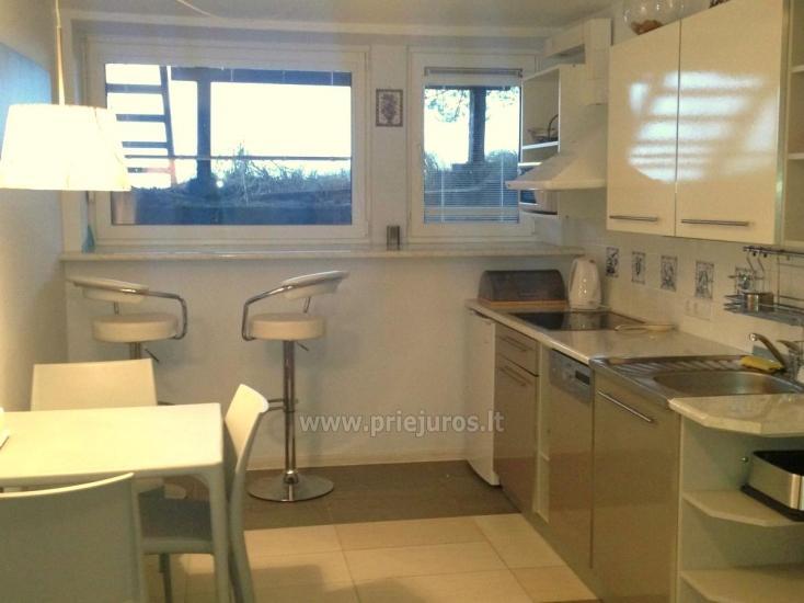 Apartment für Ihre Erholung in Nida - 2
