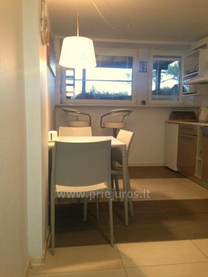 Apartment für Ihre Erholung in Nida - 7