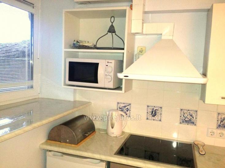 Apartment für Ihre Erholung in Nida - 8