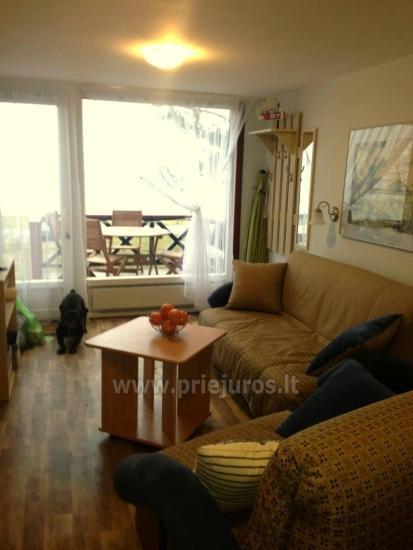 Apartment für Ihre Erholung in Nida - 1
