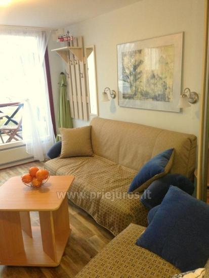 Apartment für Ihre Erholung in Nida - 10