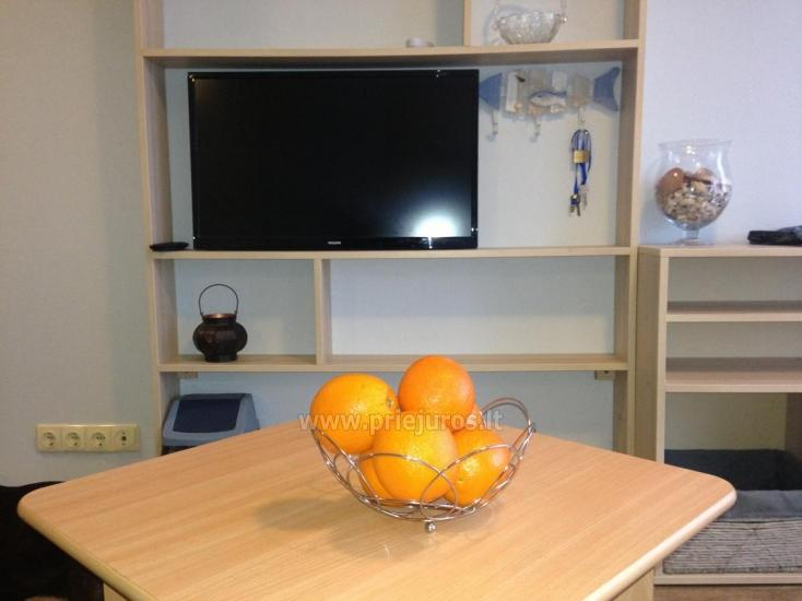 Apartment für Ihre Erholung in Nida - 11