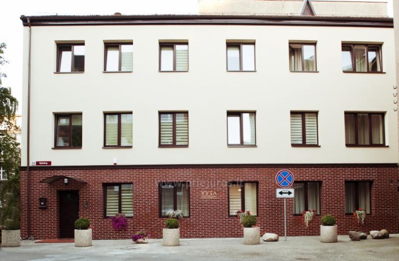 Apartments VYTA im Klaipeda