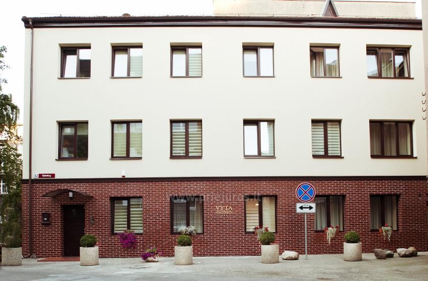 Apartamentai VYTA Klaipėdoje - 1