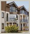 Apartamentai Nora Green Nidos centre - 15