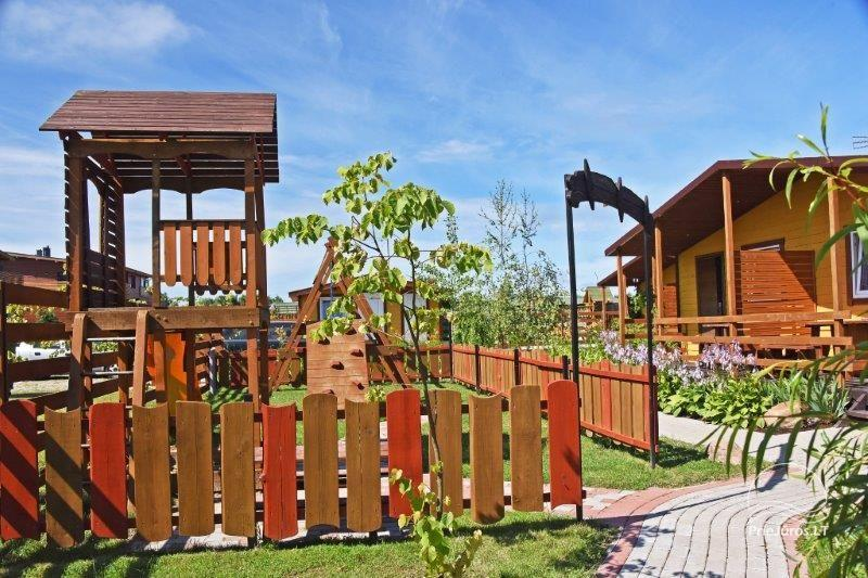 New bungalows with terraces in Sventoji Vasare - 20