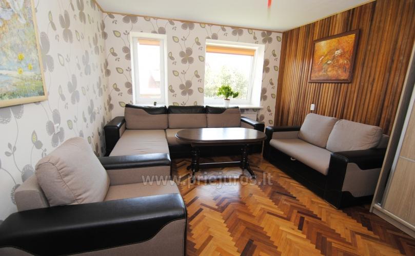 Wohnung zur Miete in Nida, für 2-3 Personen - 3