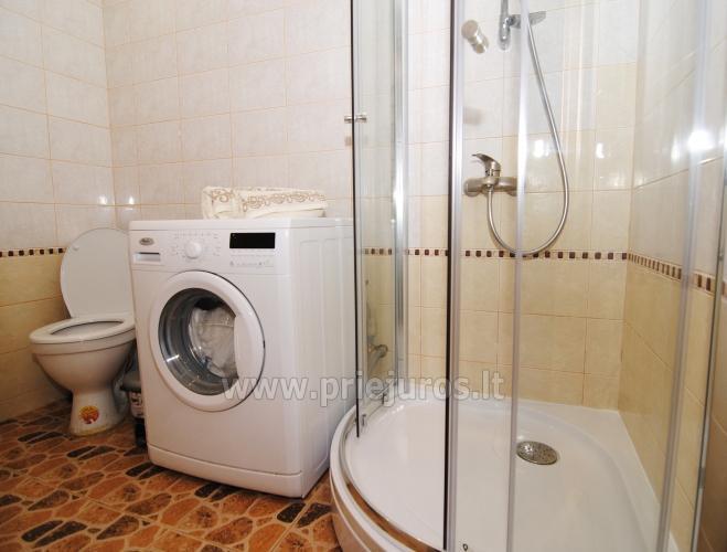 Wohnung zur Miete in Nida, für 2-3 Personen - 10
