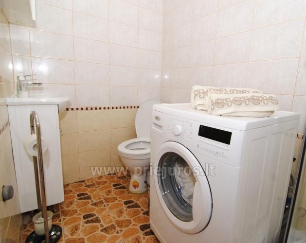 Wohnung zur Miete in Nida, für 2-3 Personen - 11