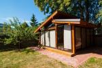 Little holiday house for rent in Palanga
