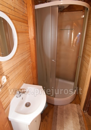Little holiday house for rent in Palanga - 4