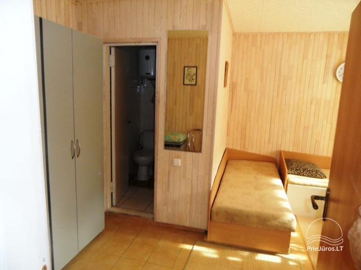 3 dzīvokļi pie kompleksa Elija - 7