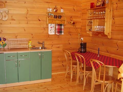 Rent villa with sauna in Palanga Villa Dovilas - 5